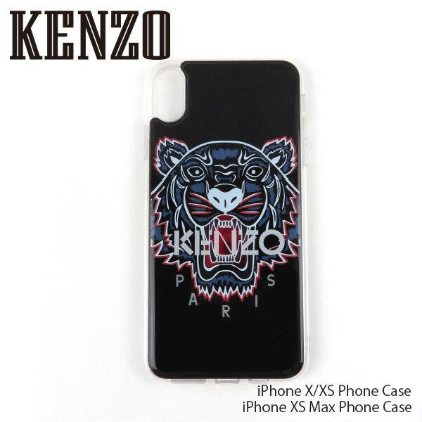 スマートフォン・携帯電話アクセサリー, ケース・カバー :1KENZO iPhone XXS XSMax Phone Case FA5COKIFXTIG99