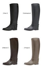 【予約】【Meduse-メデュース-】FLAMBORロングレインブーツ[レディースラバーブーツレインシューズ長靴]《10月23日前後発送予定》