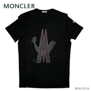 【送料無料】【並行輸入品】【2018-19 AW】『MONCLER-モンクレール-』MAGLIA-マリア-[80365 50 8390T]