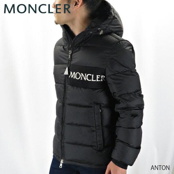 メンズファッション, コート・ジャケット 2000OFF MONCLER AITON 41884 05 68352