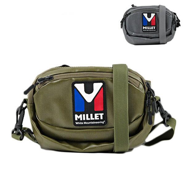 メンズバッグ, ショルダーバッグ・メッセンジャーバッグ White Mountaineering WMMILLET 2Way Shoulder Bag WM1973822