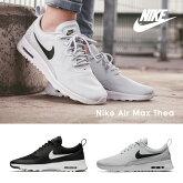【予約】【送料無料】【2017SS】【Nike-ナイキ-】AirMaxTheaShoe〔599409〕[レディースウィメンズエアマックスシアスニーカー]《8月4日前後発送予定》