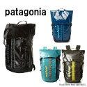 【予約】【2016SS】【Patagonia-パタゴニア-】BlackHolePack32L〔49331〕[ブラックホールパックバックパックリュック]《6月24日前後発送予定》