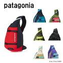 【予約】【2016SS】【Patagonia-パタゴニア-】AtomSling〔48260〕[アトムスリング]《6月24日前後発送予定》