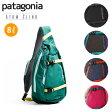 【2017 SS】【Patagonia-パタゴニア-】Atom Sling 〔48260〕[アトム スリング ボディバッグ ユニセックス]