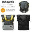 【2017 SS】【Patagonia-パタゴニア-】Lightweight Travel Tote 22L 〔48808〕[ライトウェイト トラベルトートバッグ メンズ レディース ユニセックス]