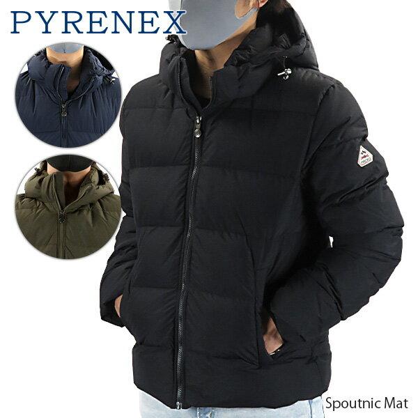 メンズファッション, コート・ジャケット 1000OFF PYRENEX Spoutnic Mat HMO009