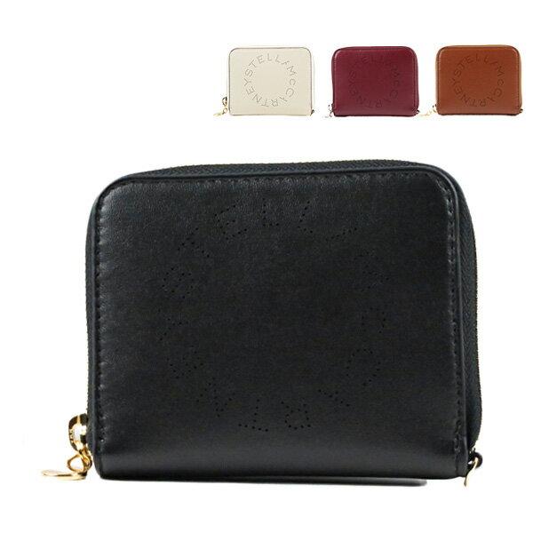 財布・ケース, レディースコインケース 1000OFF STELLA McCARTNEY Zippy Wallet 570271W8542