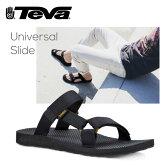 【予約】『TEVA-テバ-』UniversalSlide-ユニバーサルスライド-〔1010171〕[メンズサンダルスポーツサンダルスライドサンダルビーチサンダルアウトドア軽量]《ご注文後3〜4日前後発送予定》