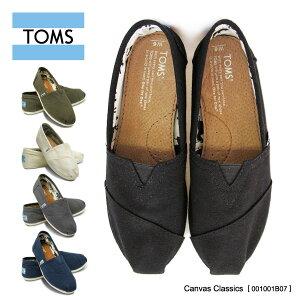 TOMS shoes トムズシューズ スリッポン シュー エスパドリーユ ソルドス【送料無料】【レビュー...
