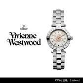【送料無料】『Vivienne Westwood-ヴィヴィアンウエストウッド-』Westbourne 腕時計 [VV092SL][レディース ウェストボーン シルバー 腕時計 ウォッチ ]