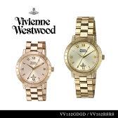 【予約】【送料無料】『Vivienne Westwood-ヴィヴィアンウエストウッド-』Bloomsbury 腕時計 [VV152][レディース ブルームズベリー ゴールド ピンクゴールド 腕時計 ウォッチ ]《ご注文後3日前後発送予定》