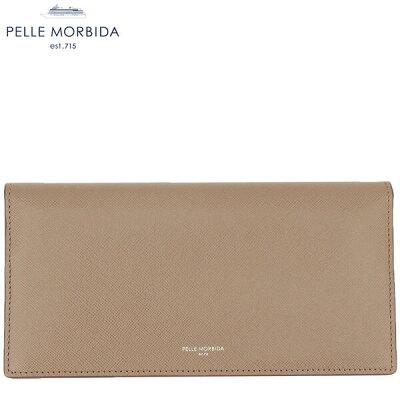 おすすめの春財布 PELLE MORBIDA バルカ 長財布
