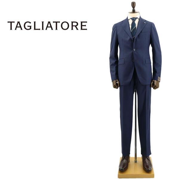 スーツ・セットアップ, スーツ  TAGLIATORE SUPER120S 3B VESVIO 2SVJ23B11 52UIA033 B3095