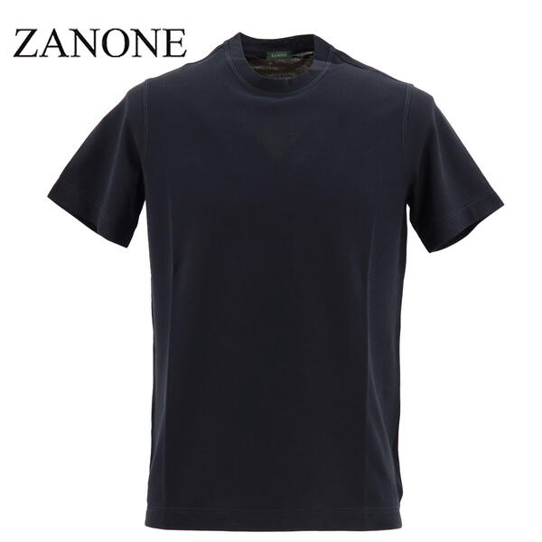 トップス, Tシャツ・カットソー  ZANONE T T-SHIRT MC ROUND NECK 811821 Z0380 Z0542special priceAM