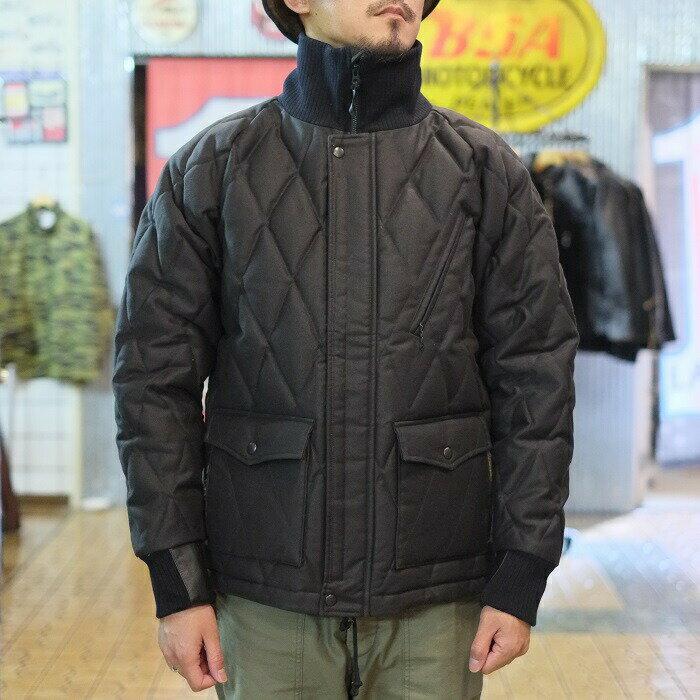 メンズファッション, コート・ジャケット !WEST RIDE()RELAX FITALL NEW RACING DOWN JKT2 WIND GUARD MILITARY CORD COTTON MADE IN JAPAN()