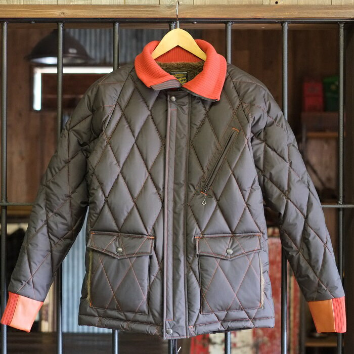 メンズファッション, コート・ジャケット  WESTRIDE RELAX FITALL NEW RACING DOWN JKT2 WIND GUARD MADE IN JAPAN