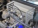 ミクニ キャブレターTDMR40-B14用です。Beatrush キャブレター遮熱板 ローバーミニ [XN12] LAIL...