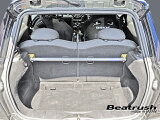 Beatrush リヤタワーバー BMW MINI (R56) [MF16・MFJCW]  * LAILE レイル