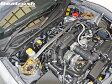 Beatrush フロントタワーバー Tyape-1 スバル BRZ [ZC6]、トヨタ 86 [ZN6] 【送料無料】  * LAILE レイル