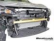 Beatrush フロントフレームトップバー スバル BRZ [ZC6]、トヨタ 86 [ZN6] 【送料無料】  * LAILE レイル