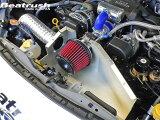 Beatrush インテークキット トヨタ 86[ZN6]、スバル BRZ [ZC6] マニュアル車用【送料無料】  * LAILE レイル
