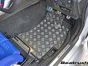 Beatrush フロアーパネルセット(運転席/助手席) スバル WRX Sti [VAB] マニュアル車専用 【送料無料】  * LAILE レイル