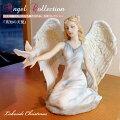 英知の天使エンジェル像天使エンジェルangel置き物オブジェ彫刻レイクサイドクリスマスLakesideChristmasお祝い記念日プレゼントギフト76000