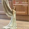 平和の天使エンジェル像天使エンジェルangel置き物オブジェ彫刻レイクサイドクリスマスLakesideChristmasお祝い記念日プレゼントギフト76296