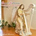 喜びの天使エンジェル像天使エンジェルangel置き物オブジェ彫刻レイクサイドクリスマスLakesideChristmasお祝い記念日プレゼントギフト70494