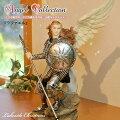 ラファエル大天使エンジェル像天使エンジェルangel置き物オブジェ彫刻レイクサイドクリスマスLakesideChristmasお祝い記念日プレゼントギフト76306