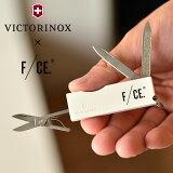 """VICTORINOX(ビクトリノックス)×F/CE.(エフシーイー)""""TOMO""""マルチツールアーミーアウトドアナイフ"""