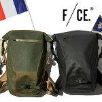 F/CE.(エフシーイー)NOSEAMROLLTOPリュックバックパックバッグ完全防水メンズレディースコーデュラナイロン通学通勤フェス旅行アウトドアおしゃれ