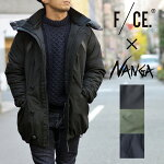 F/CE.(エフシーイー)×NANGA(ナンガ)N3BTYPEAJKダウンジャケットアウター冬メンズ軽量