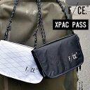 F/CE.(エフシーイー)XPAC PASS パスポートケース 首下げ チケットケース パスケース パスポートカバー メンズ レディース 旅行