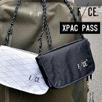 F/CE.(エフシーイー)XPACPASSパスポートケース首下げチケットケースパスケースパスポートカバーメンズレディース旅行