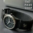 THE PARK SHOP(ザ パークショップ) WATERBOY WATCH 腕時計 ミリタリー キッズ 子供用 セイコー SEIKO アナログ盤