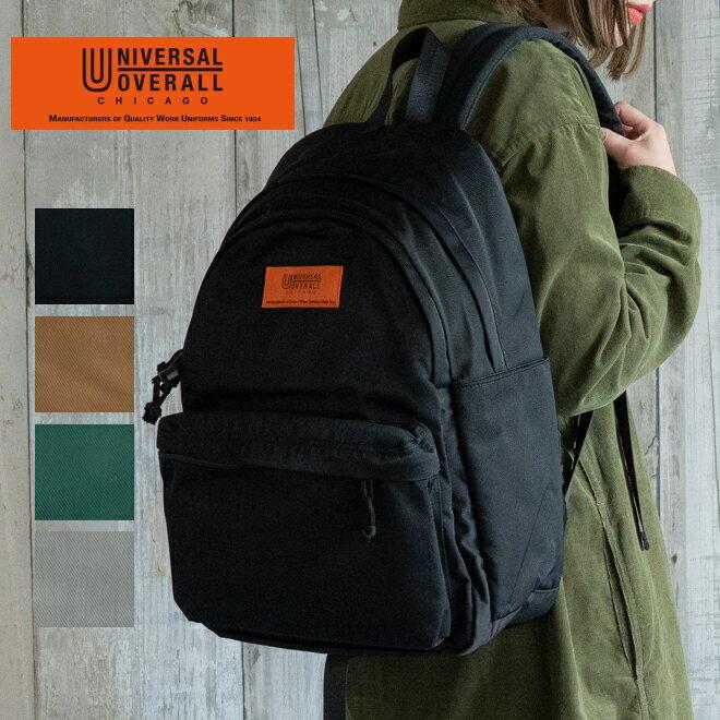 男女兼用バッグ, バックパック・リュック UNIVERSAL OVERALL Slant daypack
