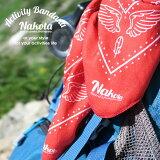 Nakota (ナコタ) アクティビティ バンダナ マイクロファイバー 「よく吸い、すぐ乾き、嫌な臭いも残さない」のイイトコ取り。日常も非日常も供に過ごしてほしい。 ハンカチ ペイズリー 山 アウトドア スポーツ 吸水 速乾 小物