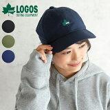 LOGOS ロゴス エバーグリーンキャップ 帽子 キャップ ローキャップ サスティナブル エコ リサイクル メンズ レディース ブラック ネイビー カーキ アウトドア キャンプ