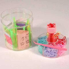 ひもを編むだけなのになぜか楽しいリリヤンセットおもちゃ/遊び/あそび/玩具/オモチャ/りりやん...