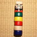 だるまおとし (大) だるま落とし ダルマ落とし 逹磨 お正月 遊び おもちゃ 玩具 子供 小学校 日本 和雑貨 お土産 2