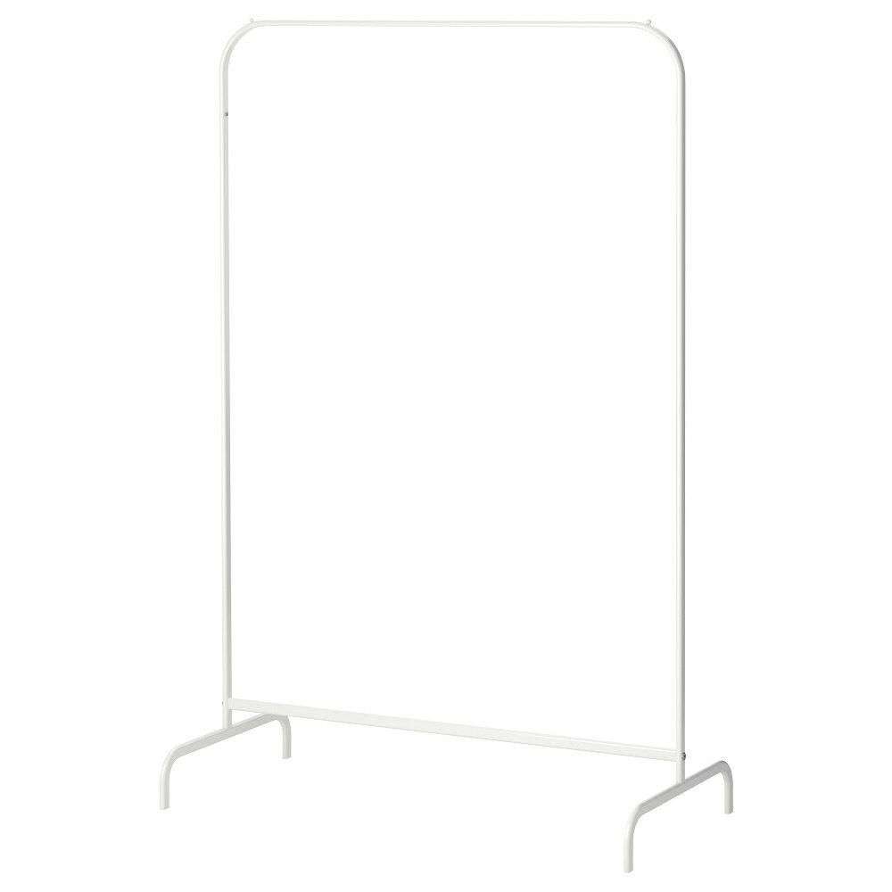 ムーリッグ 洋服ラック 【IKEA (イケア)】 801.794.33 (MULIG)
