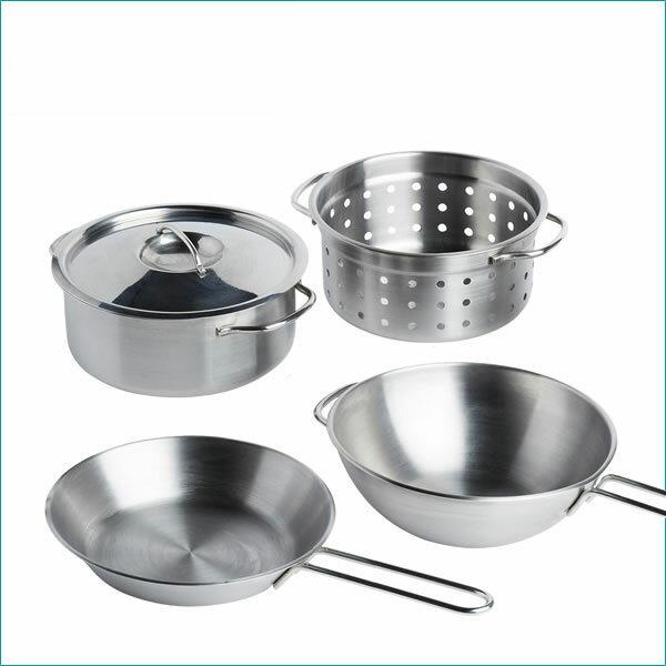 ドゥクティグ 調理器具5点セット 【IKEA (イケア)】 001.678.39 (DUKTIG)