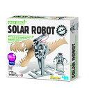 ソーラーロボット 【4M (フォーエム)】 00-03294