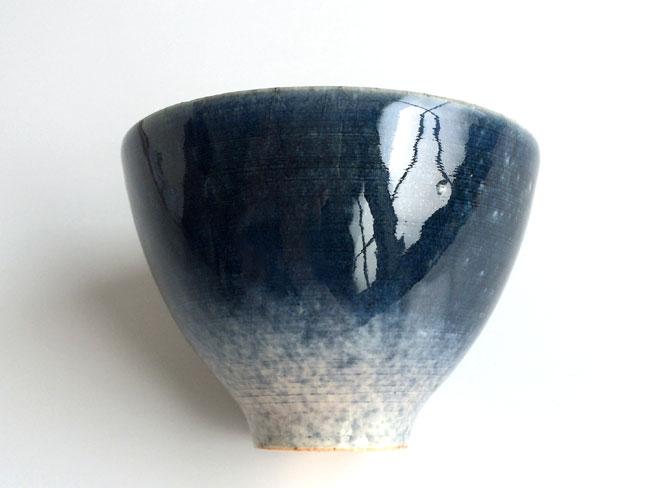 -凛- 碗 茶碗/カップ/作山窯/お茶碗/陶器/日本製