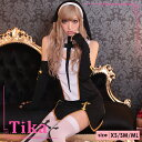 【¥500OFFクーポン】Tika 4点set セクシー シ