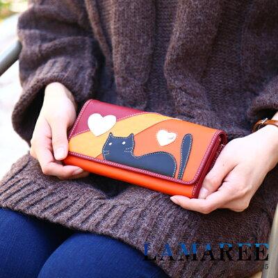 50代女性にオススメ「アニマルモチーフ」の財布