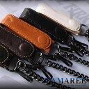 ウォレットチェーン メンズ 革 本革 イタリア革 革ウォレットチェーン メンズウォレットチェーン イ ...