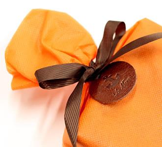 ラマーレ ギフト プレゼント ラッピング 革 メンズ レディース 財布 長財布 母の日 人気 贈り物 ラッピング用品